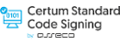 Standard Code Signing