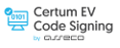 MS Code Signing