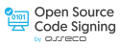 OpenSource Code Signing