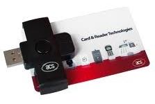 Czytnik kart ACS ACR38 USB