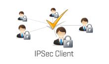 IPSec Client