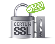 Commercial SSL